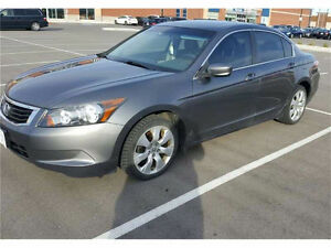 Perfect Condition 2009 Honda Accord - Call Now
