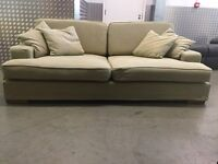 Massive lovely sofa with FREE DELIVERY