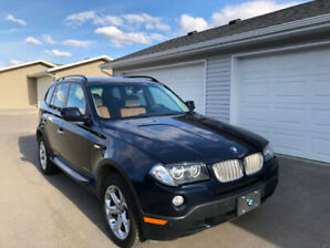 2010 BMW X3 XDrive30i - Zero Accidents