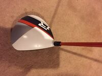 Taylor Made R1 Driver w/ GD Tour AD DI-7 Shaft