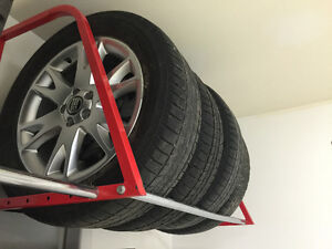Volvo XC90 OEM wheels