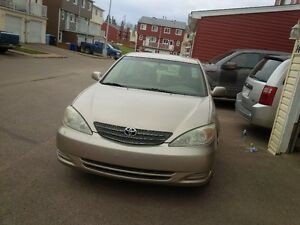2003 Toyota Camry Other