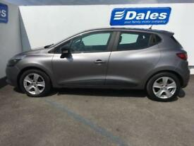 2014 Renault Clio 0.9 TCE 90 ECO Expression Energy 5dr 5 door Hatchback