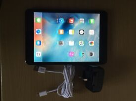 IPad mini 1 great condition with Charger and cable great condition
