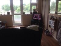 2 LARGE BED FLAT FOR SWAP, money on top for right property..