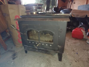 Woodstove for sale 300
