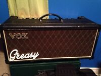Trades! Vox AC30CCH