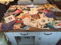 Records singles