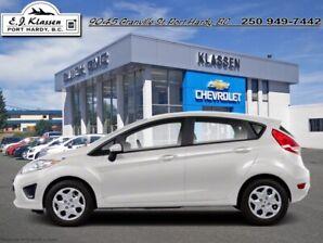2012 Ford Fiesta SE  -  Power Windows - $82 B/W