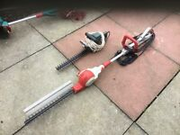 HEDGE TRIMMERS BUNDLE. £60