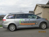 LIMESTONE HOME PAINTING ( Fully Insured )