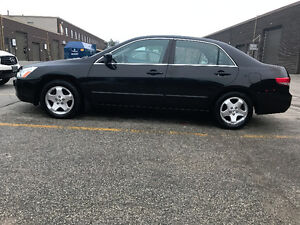 2004 Honda Accord XlE Leather Sunroof New Brakes Safety Emission