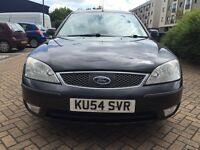 Ford mondeo 2.0 TDCI Zetec great drive 12 months mot HPI clear