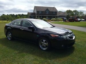 2010 ACURA TSX  REDUCED  $7900 FIRM !!  902-840-3056