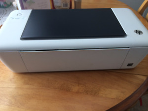 Printer HP Deskjet 1010
