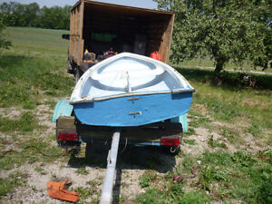 10 ft sail boat for sale