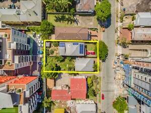 High Rise Approved Site 1 street from Broadwater Southport WOW! Southport Gold Coast City Preview