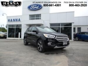 2018 Ford Escape SEL  *300A*