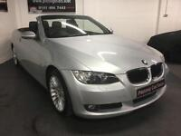 BMW 320i Convertible,Automatic,Full History.