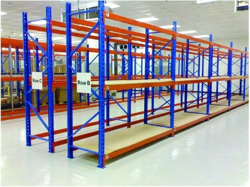 HEAVY DUTY WAREHOUSE RACKING 500KG SHELVES 3 2x1x3m And 32x06x3m In Hockley West Midlands