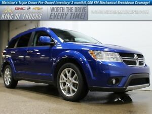 2015 Dodge Journey RT