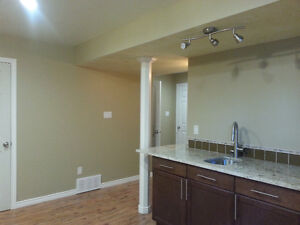 new basement own bathroom and kitchenette near nisku Edmonton Edmonton Area image 2