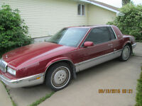 for sale classic  buick reviera