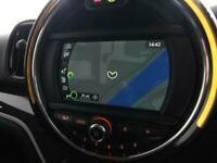 2017 MINI Countryman 2.0 Cooper S 5dr Auto [Chili Pack] - SUV SUV Petrol Automat