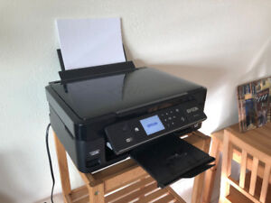 Epson XP-420 All-in-One Printer