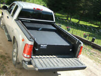 BED PAC'R - rat pack tool boxes