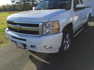 2011 Chevrolet C/K Pickup 1500 Pickup Truck