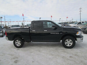 2013 Dodge RAM 1500..JUST 2 PAY STUBS YOU CAN DRIVE AWAY TODAY