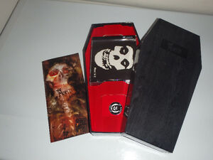 Coffret The Misfits Intégrale ''Box set'' 4 CD