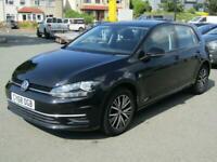 2019 Volkswagen Golf SE TSI Hatchback Petrol Manual