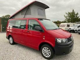 2016 - Danbury Surf - Volkswagen TRANSPORTER T5 - Pop Top - Campervan