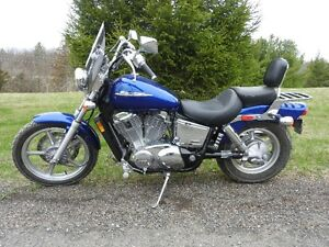 1100 Honda Shadow Spirit