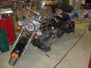 Harley Davidson for sale in Wasaga Beach