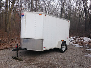 Selling trailers