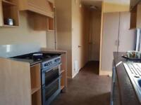 3 Bedroom Static Caravan For Sale Ayr - Ayrshire, West Scotland