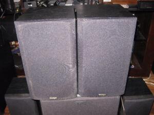 Paradigm Titan Speakers