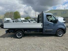 NISSAN NV400 2.3 DCI SE SHR C/C DROPSIDE *BUY TODAY FROM £307 P/MONTH*