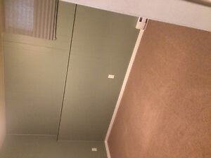 Spacious and clean 2 BR close to BU rent Aug 1