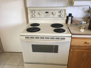Kenmore Stove $75.00