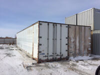 48' HC USED CONTAINER Winnipeg Manitoba Preview