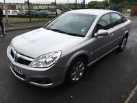 Vauxhall vectra 1.9 cdti 2009 automatic £995