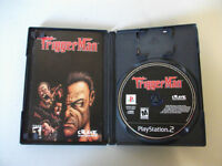 Trigger Man for PS2