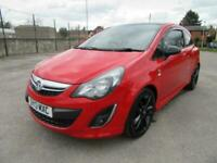 Vauxhall/Opel Corsa 1.2i 16v ( 85ps ) Limited Edition ( a/c ) 2