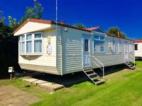 STATIC CARAVAN FOR PRIVATE SALE, NEAR GREAT YARMOUTH, NORWICH, NORFOLK