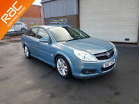 2007 VAUXHALL VECTRA 1.8i VVT SRI 5 DOOR ONLY 86,500 MILES WARRANTED