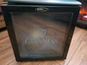 Guinness Bar Fridge (Danby)